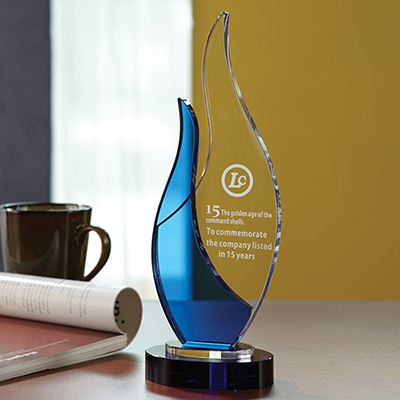 pyre award