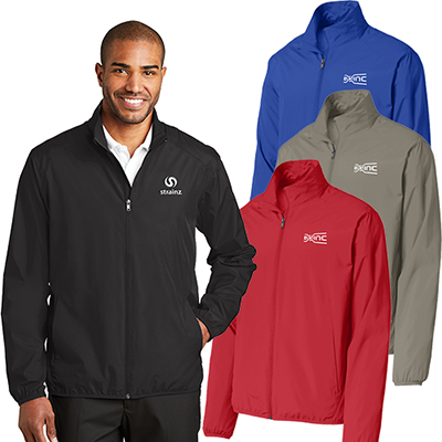 port authority® zephyr full-zip jacket