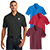 Port Authority Core Classic Pique Pocket Polo Gallery 28949