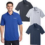 28954 - Port Authority® Digi Heather Performance Polo