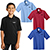 Youth Core Blend Jersey Knit Polo gallery 28962