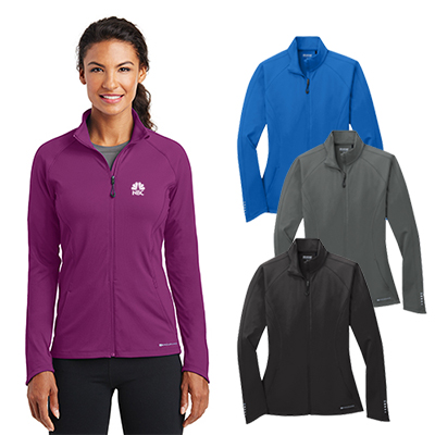 OGIO® ENDURANCE Ladies Radius Full-Zip Jacket