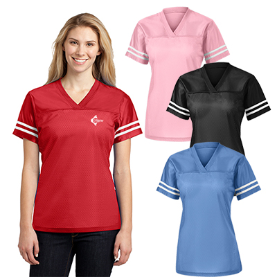 Sport-Tek® Ladies PosiCharge® Replica Jersey