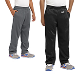 29117 - Sport-Tek® Youth Sport-Wick® Fleece Pants