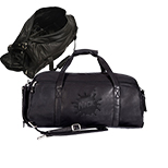 29147 - Marble Canyon Leather Sport Duffel