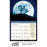 29195 - The Old Farmer's Almanac Moon - Stapled 2020