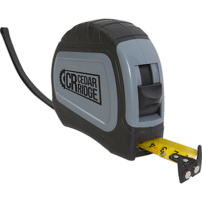 25 carpenter tape measure