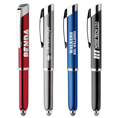 terranova™ triple function pen