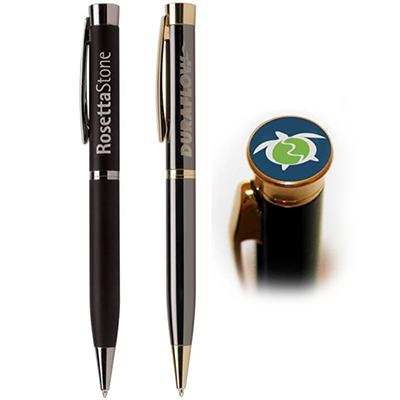 amesbury gunmetal pen