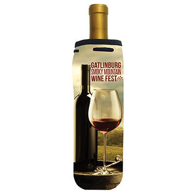 wine bag - full color