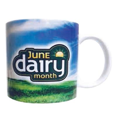 11 oz ceramic mug - full color
