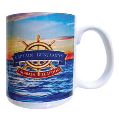 15 oz. el grande ceramic mug
