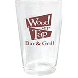29474 - 16 oz. Pint Glass