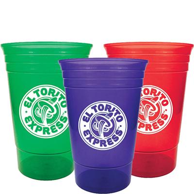 20 oz. designer cup