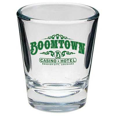 1.5 oz clear shot glass