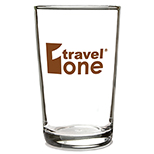 29481 - 2.75 oz Conique Shot Glass