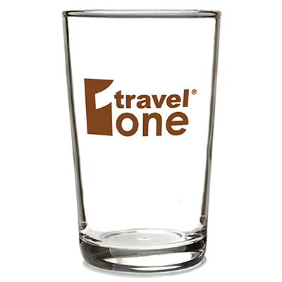 2.75 oz conique shot glass