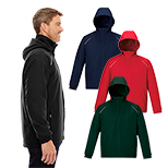 29507 - Core 365 Men's Brisk Insulated Jacket