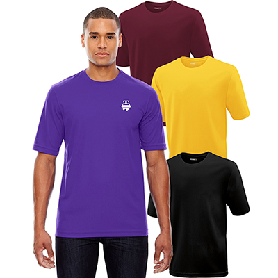 Core 365 Men's Pace Performance Tee