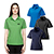 Extreme Ladies Eperformance Colorblock Polo Gallery 29520