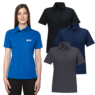 extreme ladies eperformance™ polo