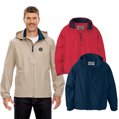 North End Men's Techno Lite Jacket