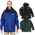 North End Adult 3 in 1 Two Tone Parka Gallery 29565