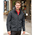 North End Mens Three Layer Fleece Bonded Technical Jacket Lifestyle  29579