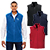 North End Men s Voyage Fleece Vest Gallery 29589