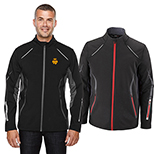 29617 - North End Men's Pursuit Three-Layer Light Bonded Jacket