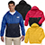 Harriton Adult Packable Nylon Jacket gallery 29701