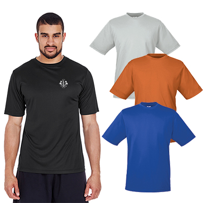 team 365 mens zone performance t-shirt
