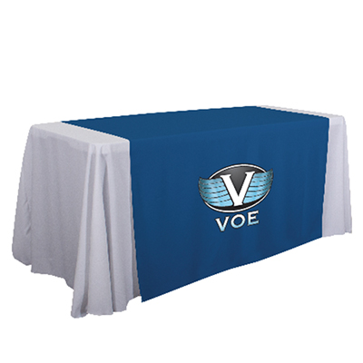 57 standard table runner