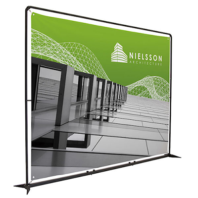 10.5 frameworx banner display kit