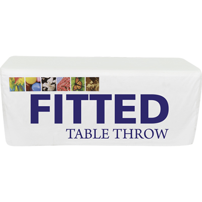 8 4 sided fitted tablethrow