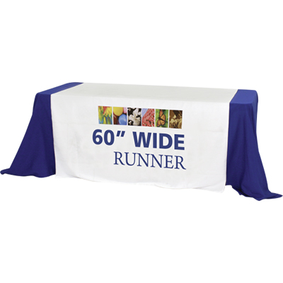60 table runner