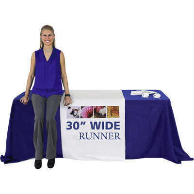 30 table runner