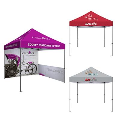 10 standard tent kit
