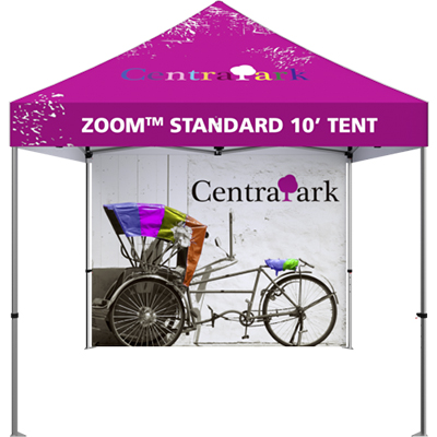 10 popup tent full wall