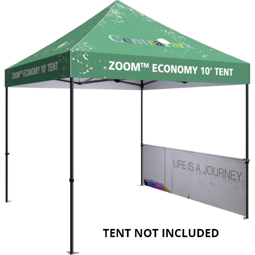half wall kit for 10 popup tent
