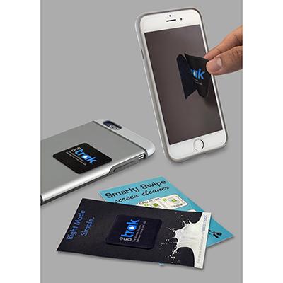 smarty swipe - 30mm square