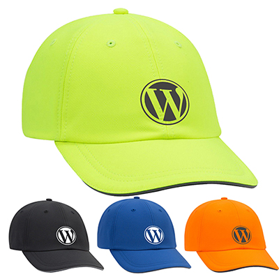 UPF 50+ Cool Comfort Performance Cap