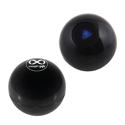 small magic ball