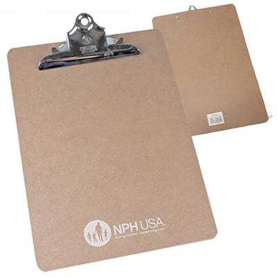 letter size clipboard