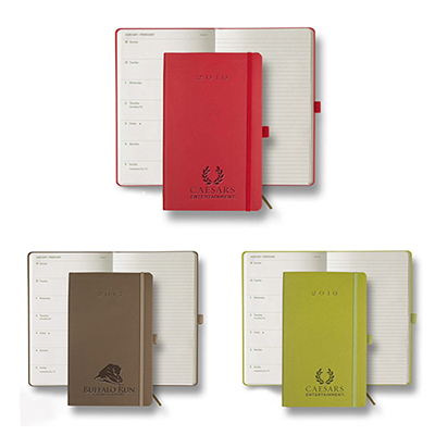 appeel® medio weekly planner & note book
