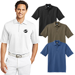 30263 - Nike Golf - Sphere Dry Diamond Polo