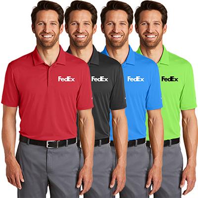 22a59fe19 Imprinted Nike Golf Dri-Fit Legacy Polo | Promotional Polo Shirts ...