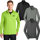 30410 - Sport-Tek® PosiCharge®Competitor™ 1/4-Zip Pullover