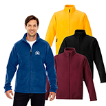 30439 - Core 365 Men's Journey Fleece Jacket