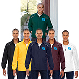 30430 - CORE365 Men's Motivate Unlined Lightweight Jackets